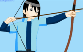 Shiki's Archery