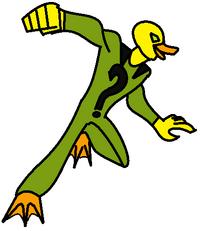 Quackstion