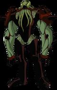 Vilgax Jr. (Alien Matrix)