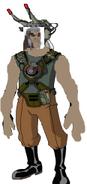 Brandon 10 - Mutanrer