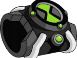 Prototype Omnitrix (Earth-1010)