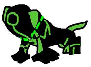 Pupgrade