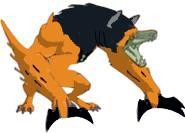 Wolfmutt