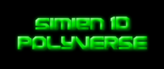 Simien 10 Logo by Nick