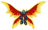 Ultimate Echo Chill DiamondrathNRG