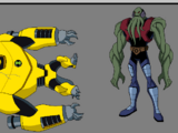 Vilgax Is Back, Part 2
