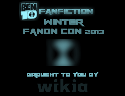 Winter Fanon Con 2013 -2