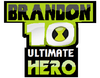 Brandon 10 UH Logo