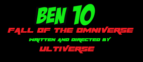 Fall of the Omniverse