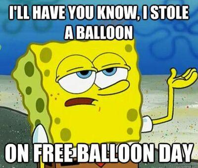 FreeBalloonDayLOL