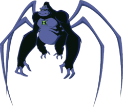 Ult. spidermonkey