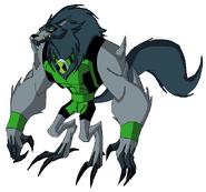 Blitzwolfer proto 1