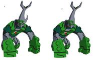 Bloxx Eatle Fusion