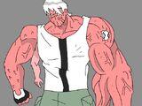 Four Arms (Chaos Ben-OH)
