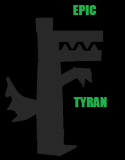 Epic Tyran