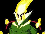 Swampblast