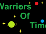 Warriors of Time