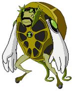 Alien Man Guy