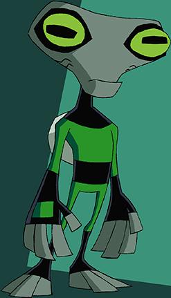 Grey Matter Earth 1010