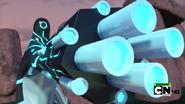 Multi Missiles