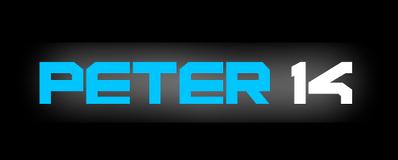 Peter 14 Logo by Nick