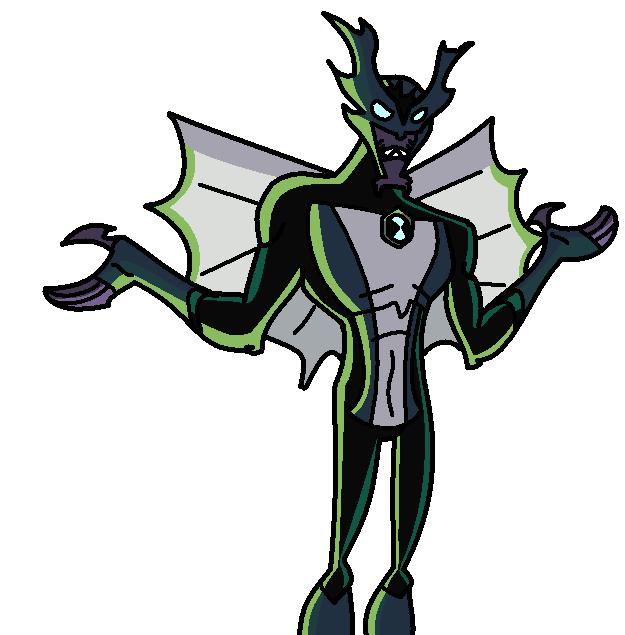 Omniverse: Luchador Rath | Ben 10 | Cartoon Network