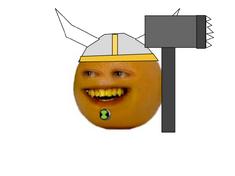 Ørange