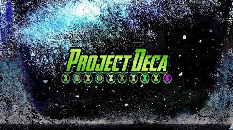 Project Deca OP