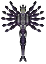 Ultimate Alien X CaT