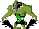 Crashocker (Biomnitrix Unleashed)