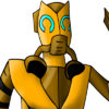 Golden DivideIcon