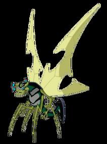 Stinkfly EV