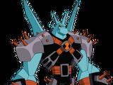 Slasher (Earth-32)/Dimension 999
