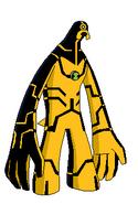 Jake The Galvanic Mechamorph