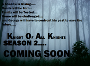 KOAK Season 2 Premire Poster 1