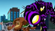 Malware II VS Humungousaur