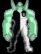 Diamondhead (Alien Matrix)