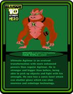 Trading Cards UH (Ult Agilmur)