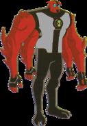Four Arms evf000