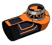 Albedo's Ultimatrix (B23UA)