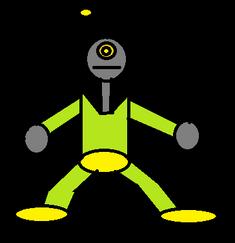 Bomb-Tron