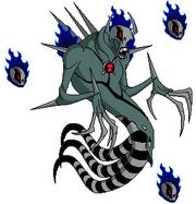 Ultimate Ghostfreak K10