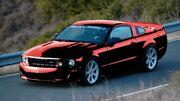 Bax Saleen Mustang