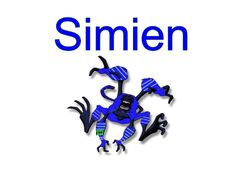 Simien