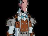 Professor Anomaly