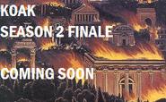 KOAK Season 2 Finale Poster 3