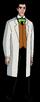 Professor Paradox (Ultimate Hero)
