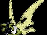 Swamp Wasp (AL 12)