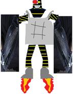 Acidrain Armored