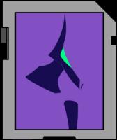DNA Card VivaLaVida Imaginate